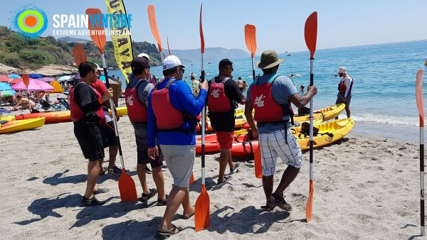 https://www.spainventure.com/wp-content/uploads/2018/09/spainventure-kayaking-at-mediterranean-sea-50th-birthday-one-destiny-fuengirola-e1537879958749 turismo de aventuras en Fuengirola