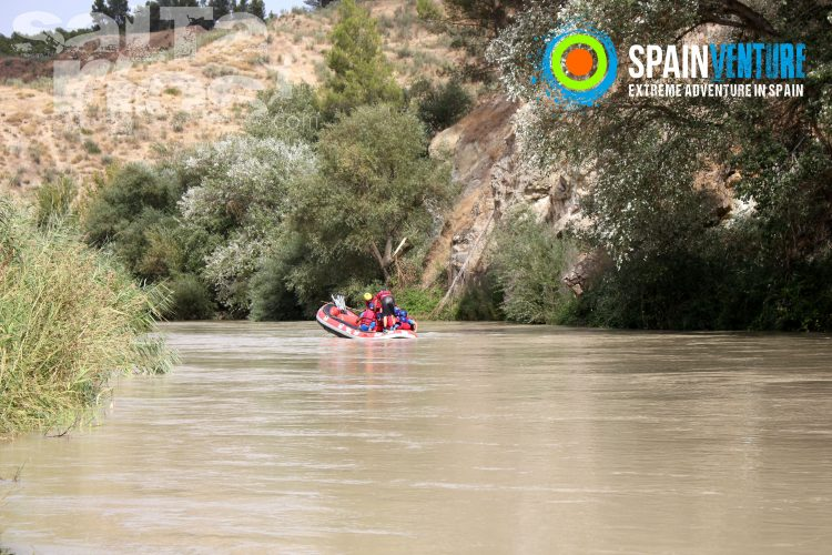 spainventure-rafting-at-genil-river-50th-birthday-caballito-fuengirola