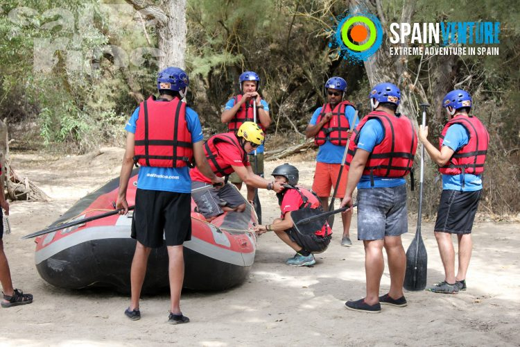 spainventure-rafting-at-genil-river-50th-birthday-instructions-fuengirola