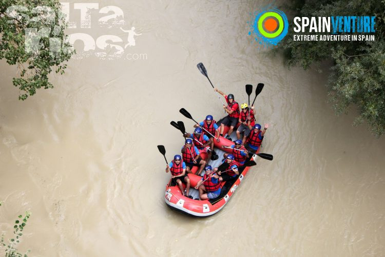 spainventure-rafting-at-genil-river-50th-birthday-roman-bridge-fuengirola
